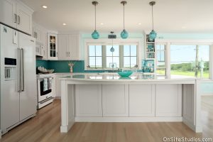 beach house kitchen redesign
