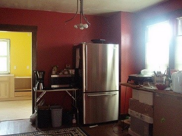 temporary kitchen for survive a kitchen remodel blog 2 - Wood Palace ...