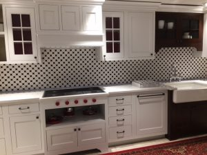 There Is Nothing Old Fashioned About This Nostalgic Retro Kitchen - Retro-kitchen-design-you-never-seen-before