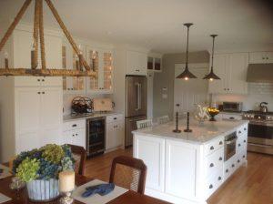 Wood Palace Kitchens 40th Anniversary