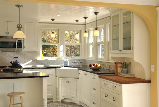 corner kitchen sink. The Corner Sink Kitchen  Waste Of Space Or Not Wood Palace Kitchens Inc